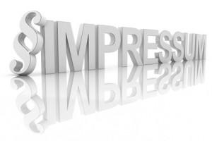 Unser Impressum